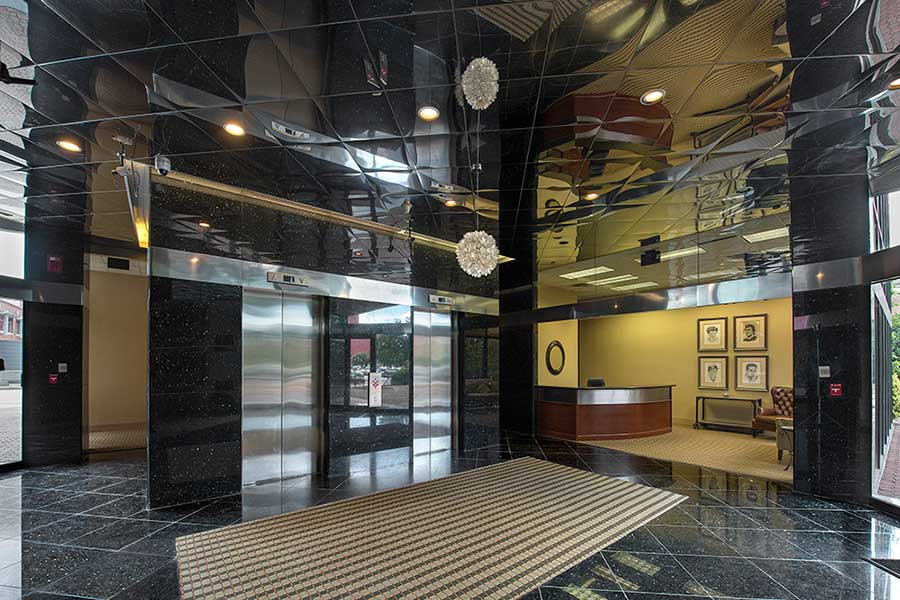 Carmike Building Greystone Properties Commercial Rental space