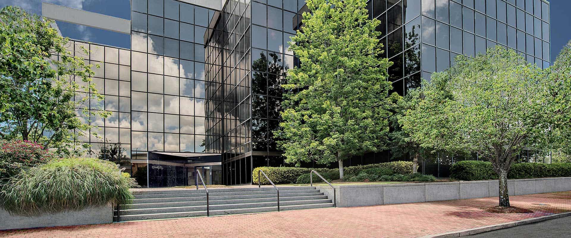 Carmike Office Building Columbus, GA prestegious office space