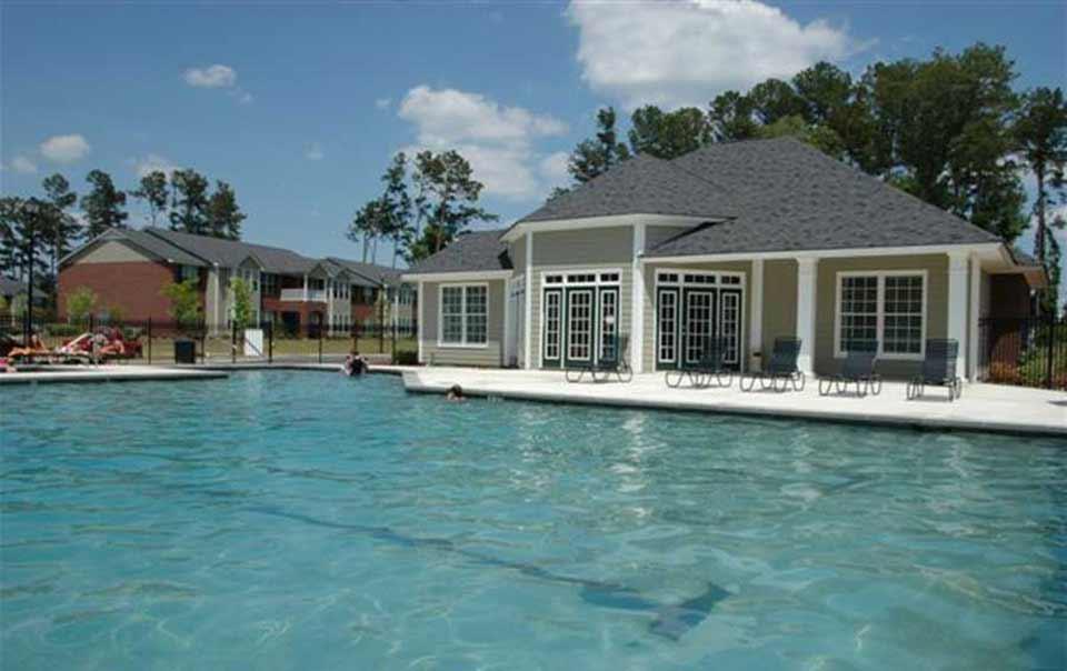 Greystone Creekwood Apartments Leesburg, GA