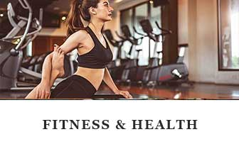 Greystone Properties superior apartments provide great fitness areas