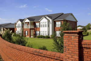 Gated Community Greystone farms Columbus GA Apartments