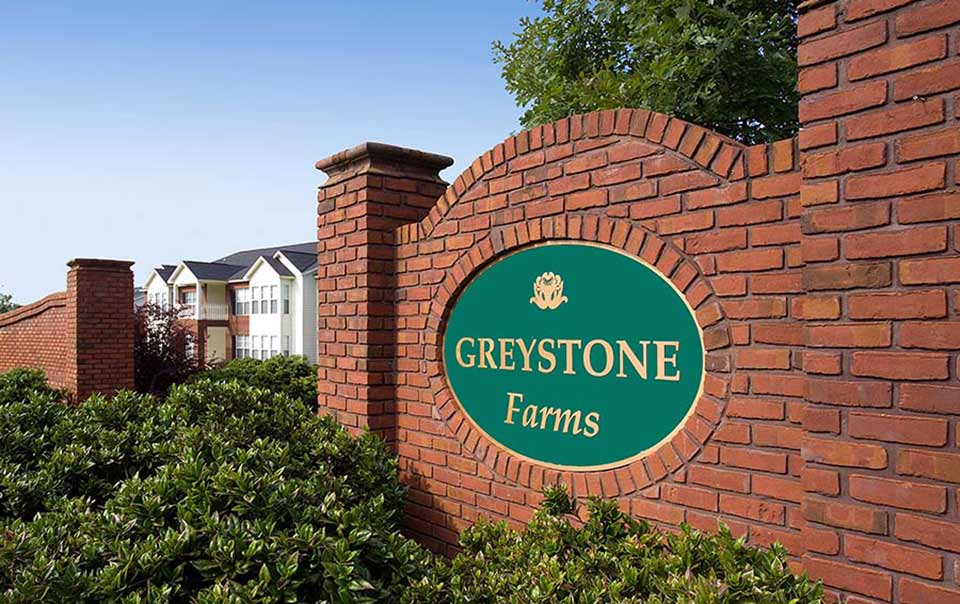 Greystone Farms perfect place for corporate stay in luxurious surroundings.