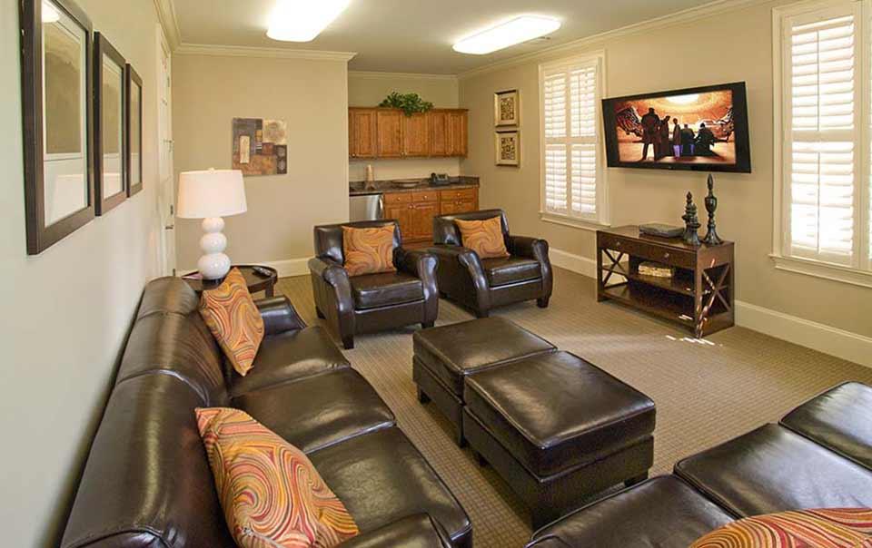 Living Room Greystone farms Reserve Columbus GA Apartments