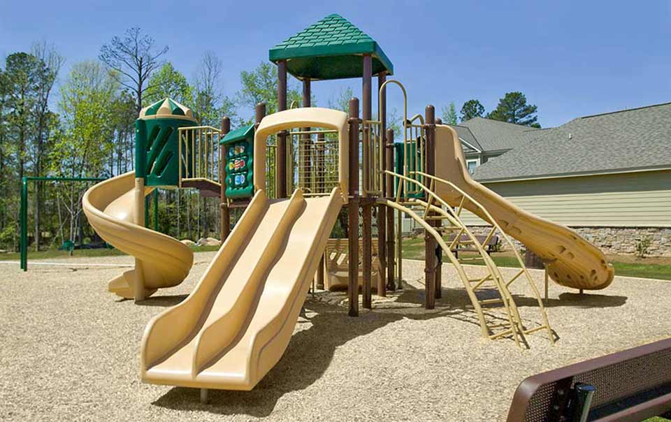 Great Playgrounds Greystone farms Reserve Columbus GA Apartments