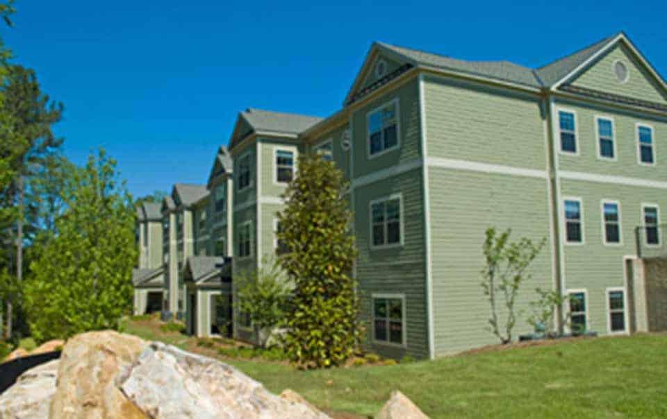 Greystone Farms Reserve Columbus GA Apartments