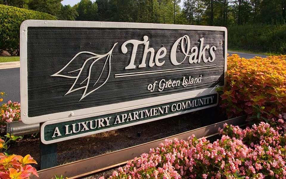 Greystone at Green Island Oaks Columbus GA Apartments