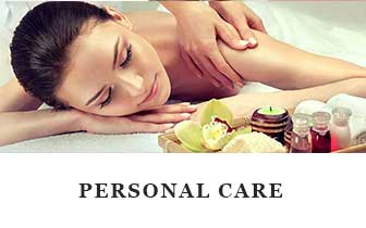 Get discounts on personal care with your Greystone Properties Apartments GreyCard