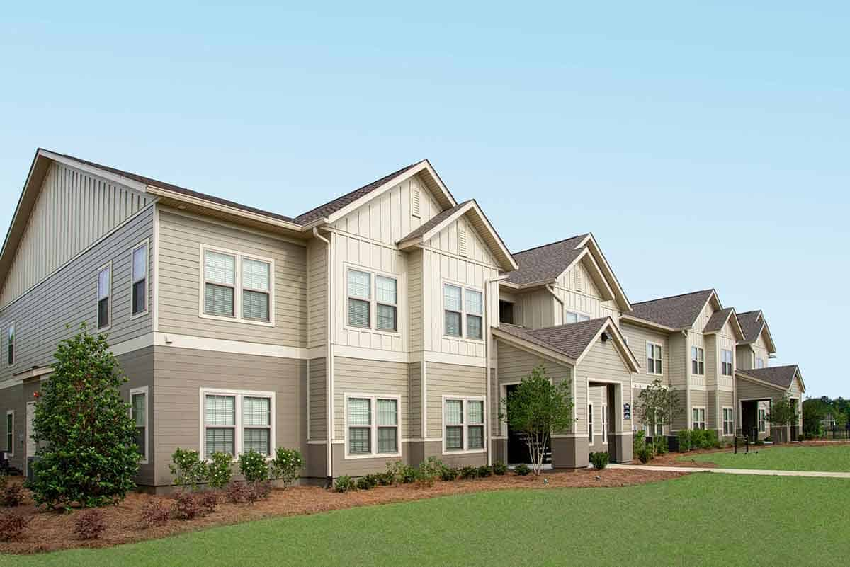 Greystone Oakland Leesburg Phase 2 Exterior