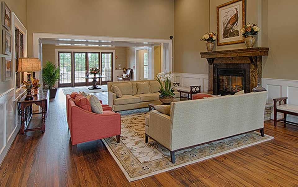 Greystone at RiverChase Phenix City AL Apartments