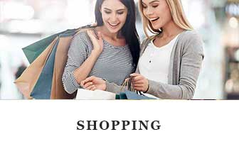 Greystone Properties Columbus GA apartments get you discounts when you are shopping