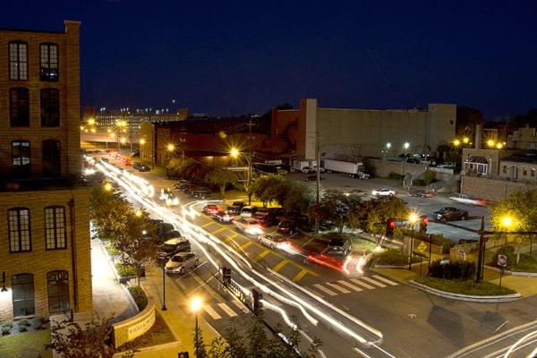 Columbus, GA where Greystone Properties has the most luxurious apartments.