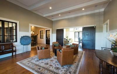 Greystone Properties Knoxville TN Vista
