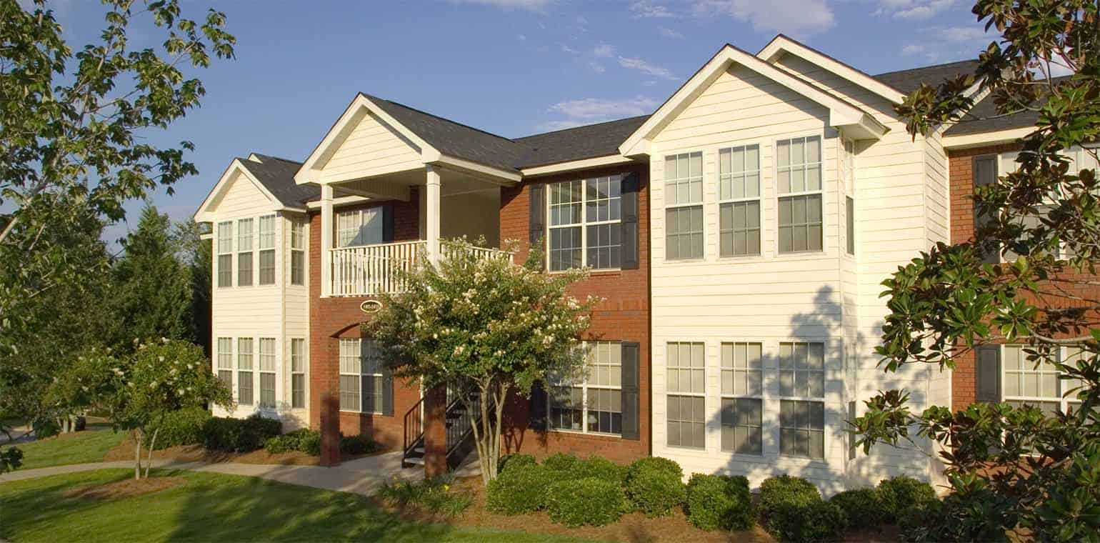 The Woodlands a Greystone Properties Columbus, GA Apartment