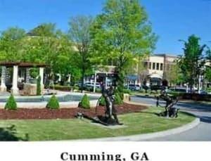 Grestone at Forsyth in Cumming Ga is most luxurious south of Atlanta, GA