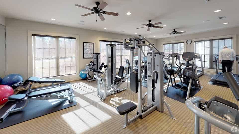 Greystone Summit at Forsyth -24-Hour-Fitness-Center.