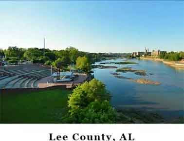 Beautiful RiverChase Apartments in Phenix City, AL where luxurious living comes alive.