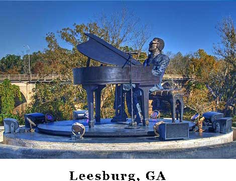 Greystone has two beautiful apartment communities in Leesburg, GA next to Albany, GA