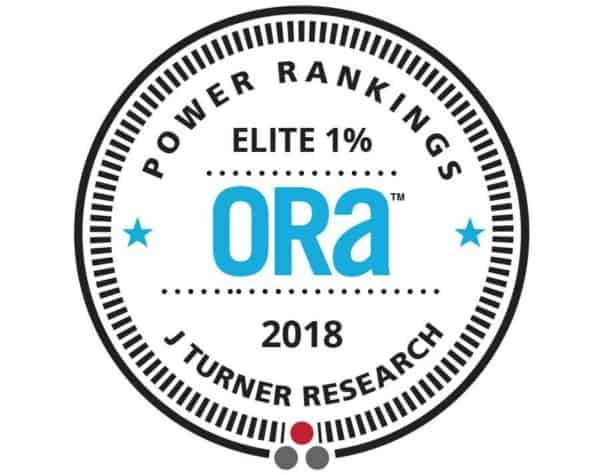 Ten Greystone Apartment Communities are rated in the top 1% of Elite Apartments.