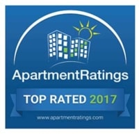 Greystone Properties Top Rated 2018 Best Apartments in Southeast.