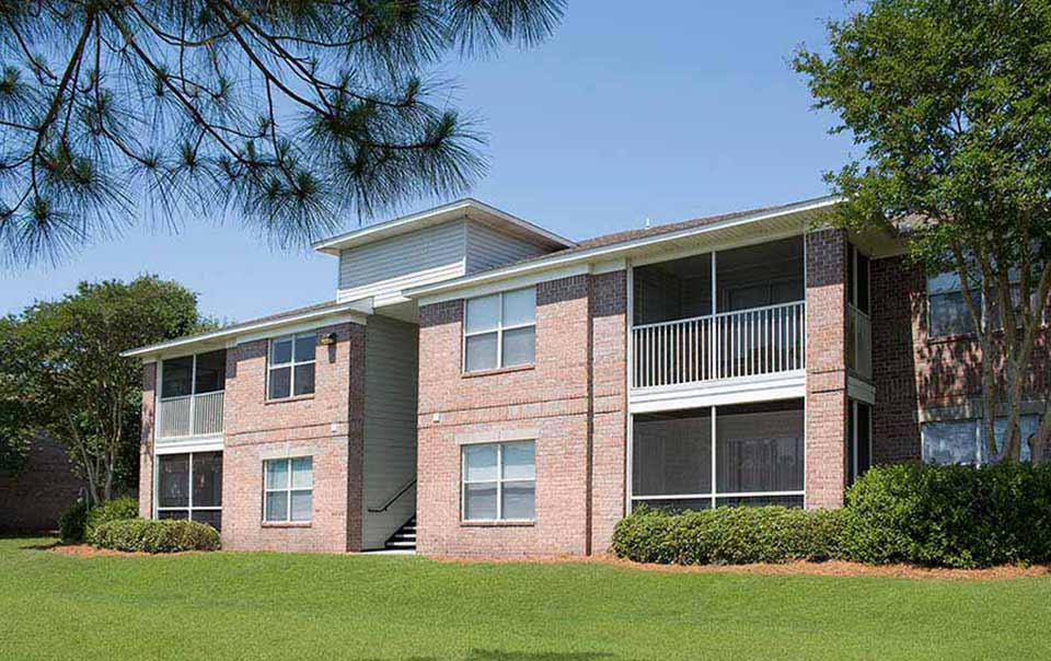 greystone properties gulf breeze reserve apartments screened porches