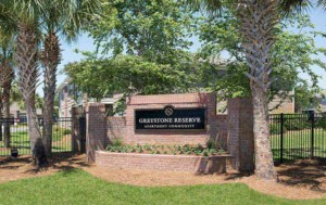 Greystone Properties Apartments Gulf Breeze FL Greystone Reserve