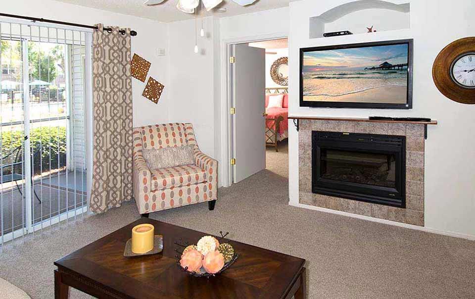 greystone properties gulf breeze reserve apartments living room