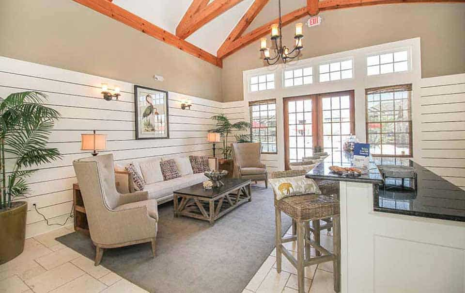 greystone properties gulf breeze reserve apartments beautiful club house