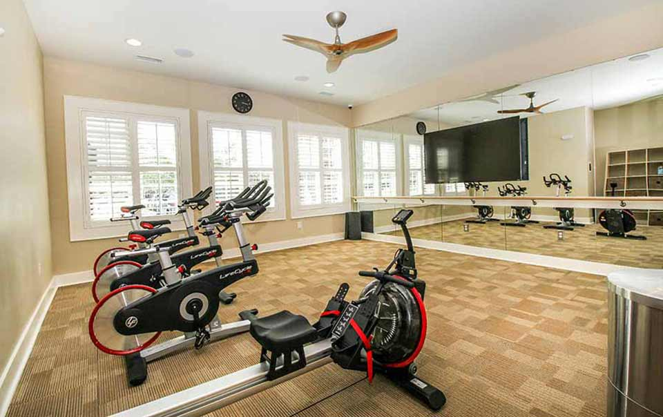 Spinning area again at greystone properties gulf breeze reserve apartments