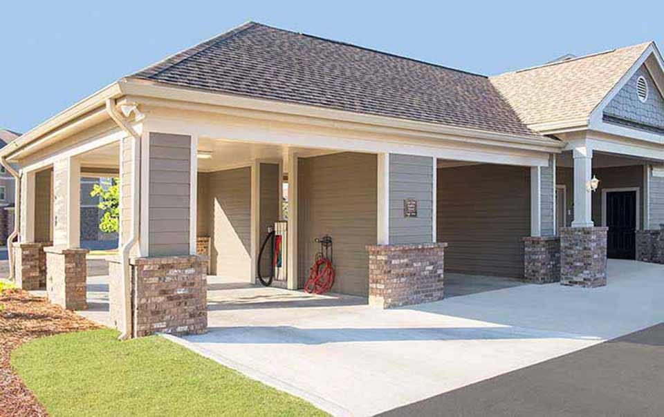 greystone properties gulf breeze reserve apartments car care center