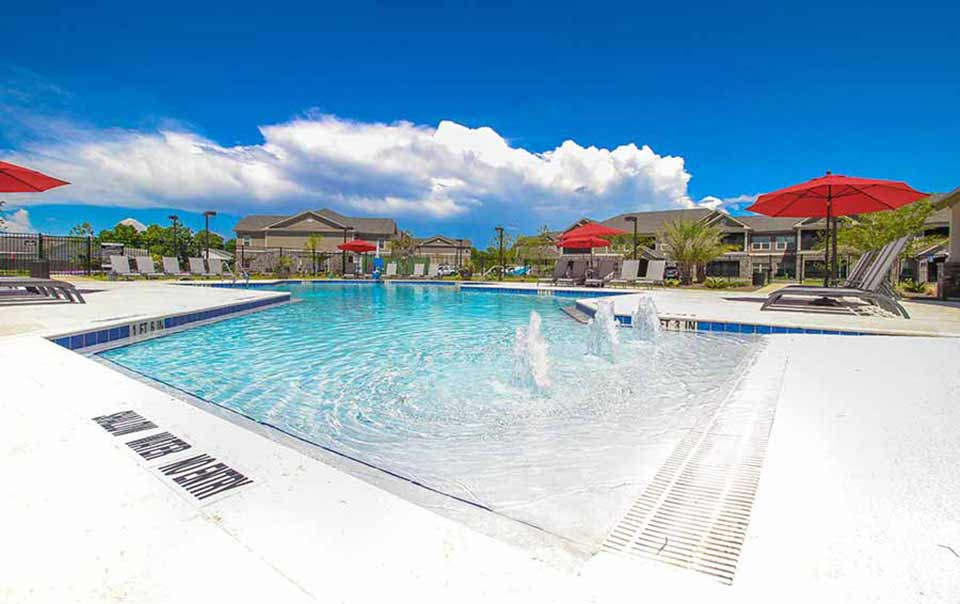 Another day in paradise at greystone properties gulf breeze reserve apartments